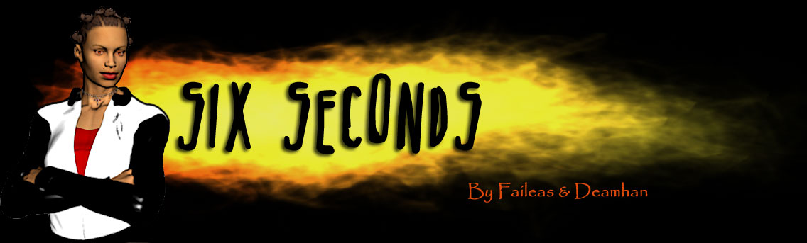 Six Seconds, by Faileas & Deamhan